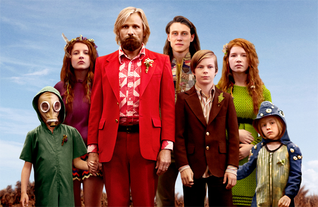 Captain Fantastic: Beautiful, Heartfelt & Delightful To Watch – My Thoughts