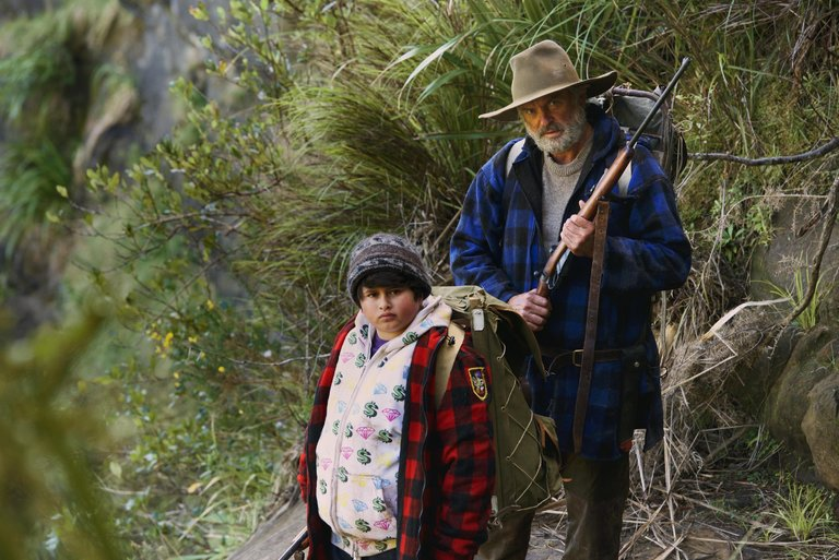 Hunt For The Wilderpeople: Bizarre, Infectious, The Funniest Film This Year