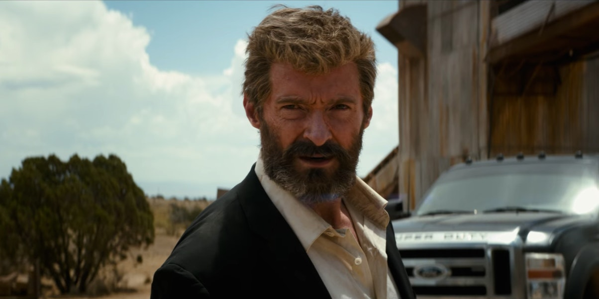 Logan: Brutally Emotional; The Perfect Sendoff – My Thoughts