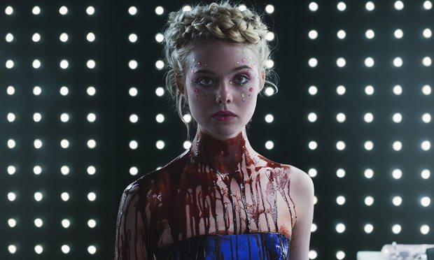 The Neon Demon: Psychedelic, Hypnotic, Bloody & Twisted – My Thoughts