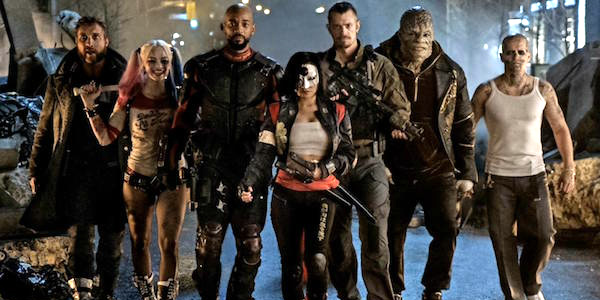 Suicide Squad: Poor Villain & Unbalanced Characters Hurt A Very Fun Movie – My Thoughts