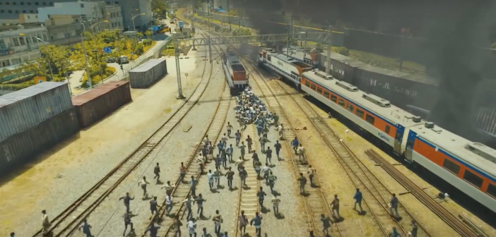 GRIMMFEST 2016: My Thoughts On – Train To Busan