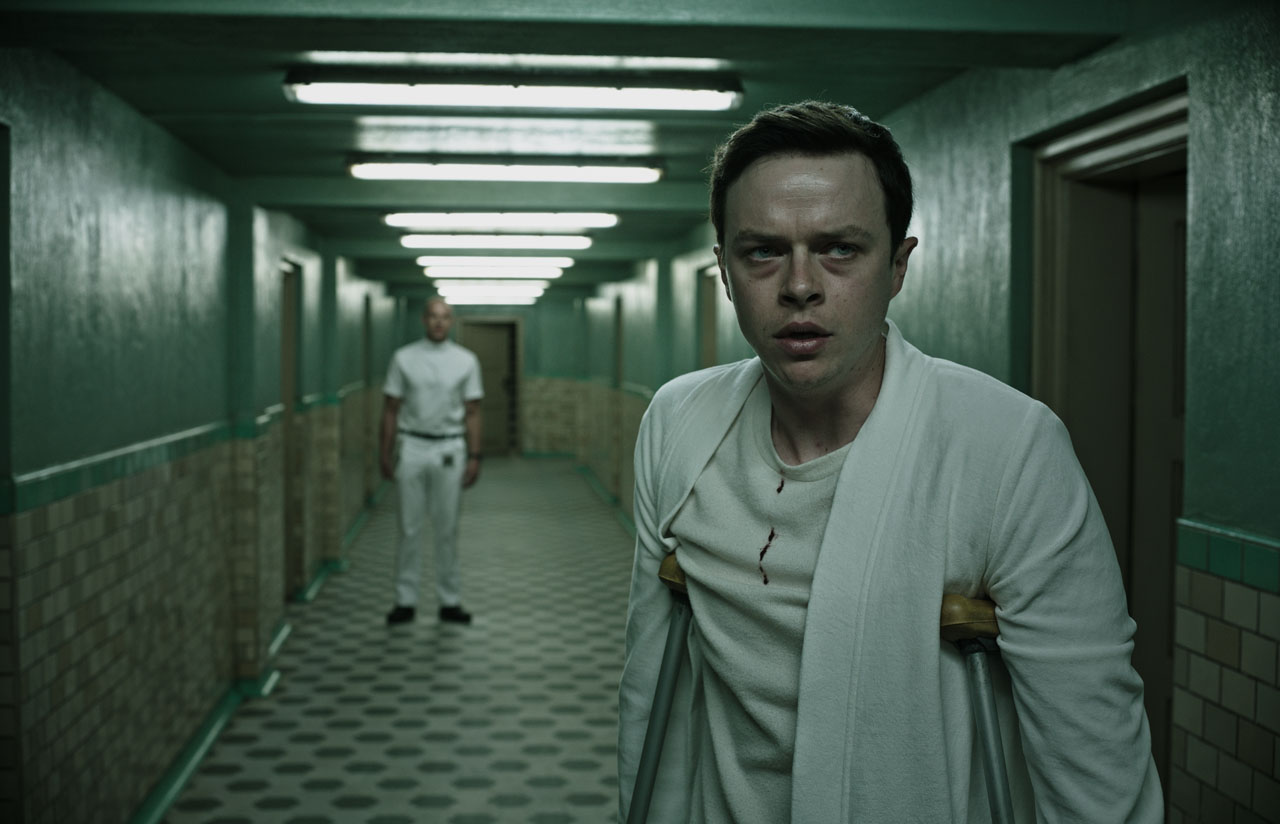 HorrorHouse Picture Show (#4) – A Cure For Wellness (Dane DeHaan – Jason Isaacs)