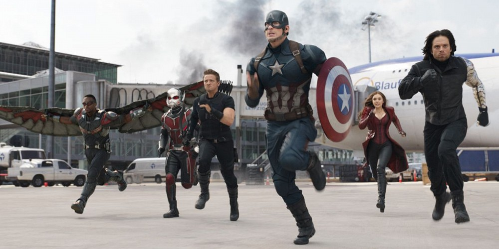 Captain America Civil War – The Best Spiderman Movie Ever: My Thoughts