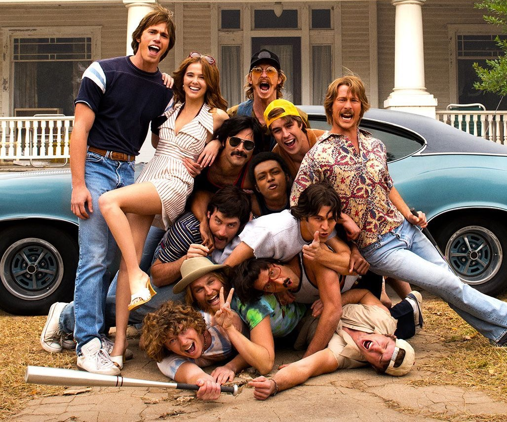 Everybody Wants Some: Of This – My Thoughts