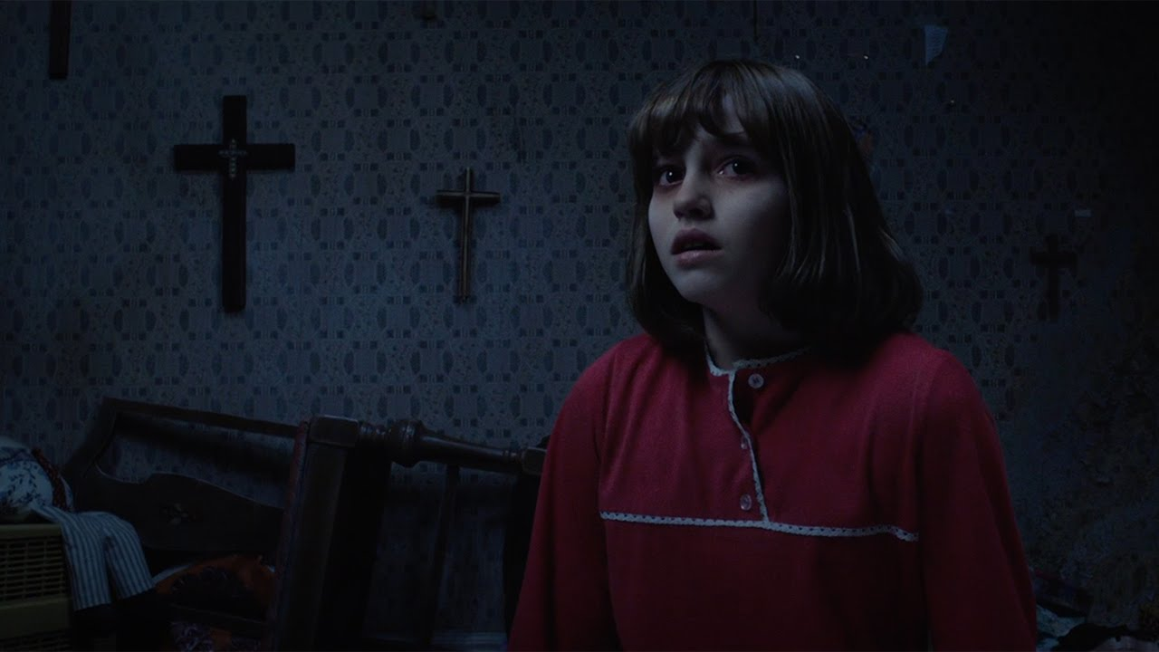 The Conjuring 2: Oooh Isn't England Scary – My Thoughts