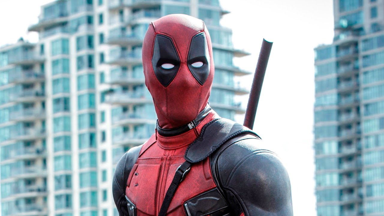 Deadpool: A Welcome Difference From Marvel – My Thoughts