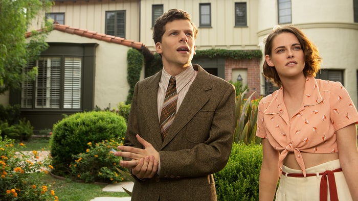 Cafe Society – Fast Paced, Charming, Textbook Woody Allen