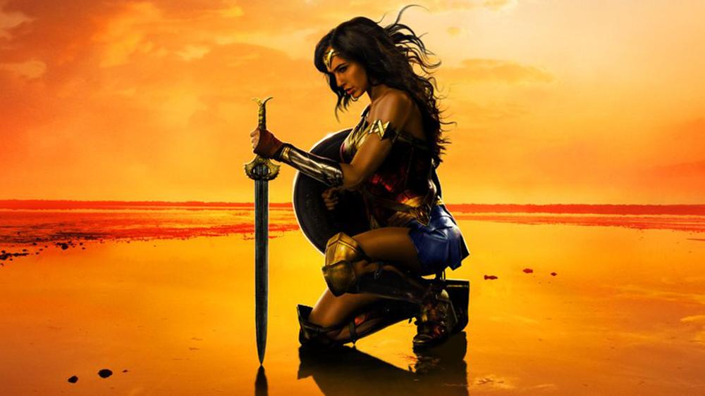 Wonder Woman: I Couldn't Ask For Any More – My Thoughts